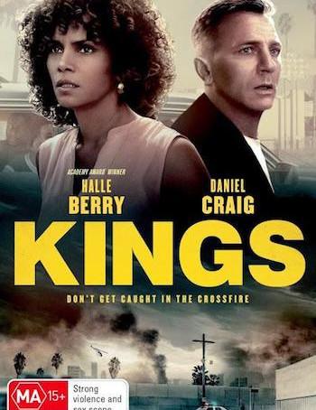 Kings (2017) BluRay 720p Dual Audio ORG In [Hindi English]