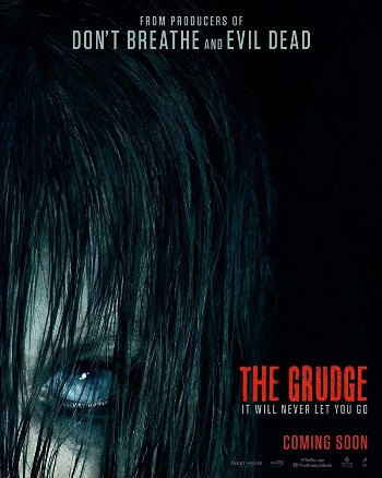 The Grudge (2020) WEB-DL 720p Full English Movie Download