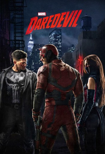 Marvels Daredevil Season 2 WEB-DL 720p Dual Audio In [Hindi English]