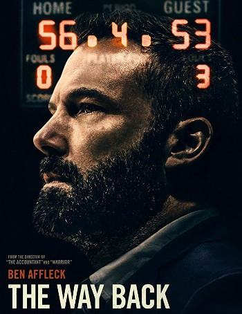 The Way Back (2020) WEB-DL 720p Full English Movie Download