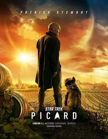 Star Trek Picard Season 1 Episode 1 WEB-DL 720p Full Show Download