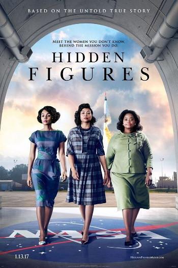 Hidden Figures (2016) BluRay 720p Dual Audio In [Hindi English]