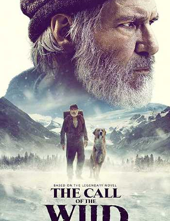 The Call of the Wild (2020) WEB-DL 720p Full English Movie Download