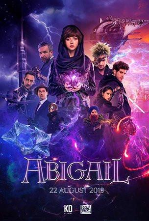 Abigail (2019) BluRay 720p Full English Movie Download