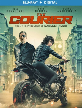 The Courier (2019) BluRay 720p Full English Movie Download