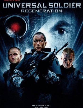 Universal Soldier: Regeneration (2009) BluRay 720p Dual Audio In [Hindi English]