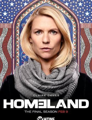 Homeland Season 8 Episode 01 WEB-DL 720p Full Show Download