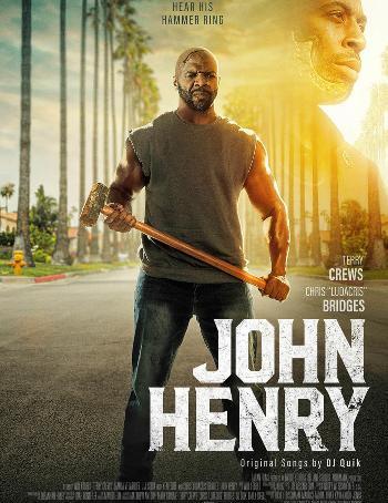 John Henry (2020) WEB-DL 720p Full English Movie Download