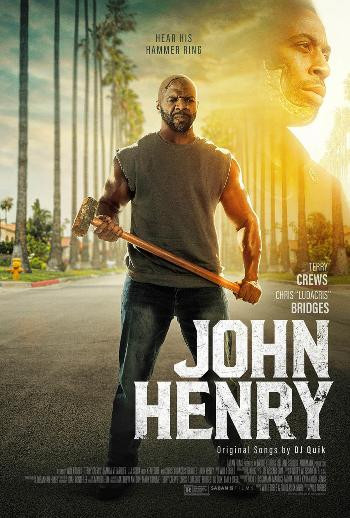John Henry (2020) WEB-DL 720p Full English Movie Download