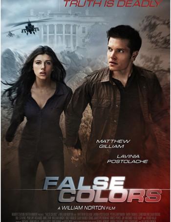 False Colors (2020) WEB-DL 720p Full English Movie Download