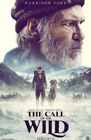 The Call of the Wild (2020) HDcam 720p Full English Movie Download