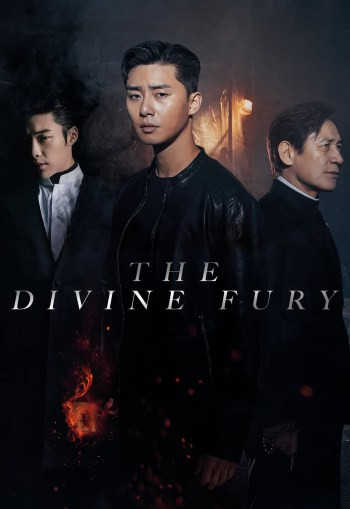 The Divine Fury (2019) WEB-DL 720p Full English Movie Download