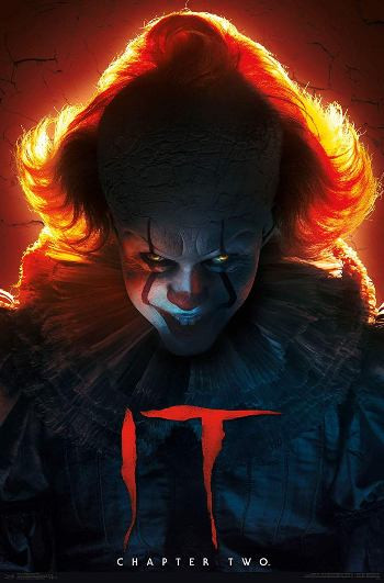 IT Chapter Two (2019) BluRay 720p Full English Movie Download