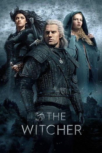 The Witcher Season 1 Episode 08 WEB-DL 720p In [Hindi English]