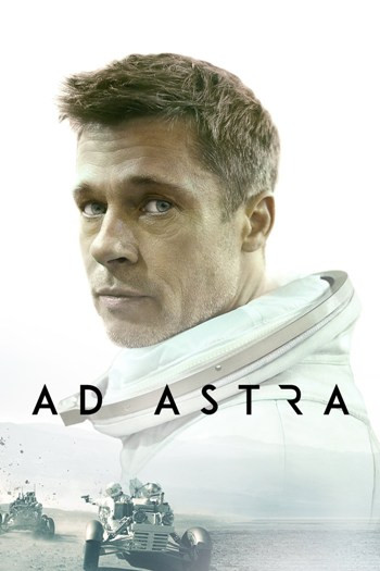 Ad Astra (2019) BluRay 720p Full English Movie Download