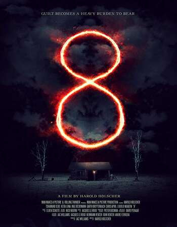 8 A South African Horror Story (2019) WEB-DL 720p Full English Movie Download