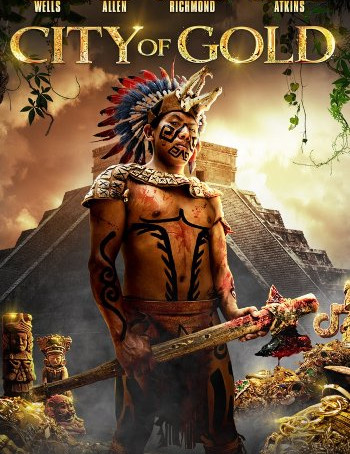 The City of Gold (2018) BluRay 720p Dual Audio ORG In [Hindi English]