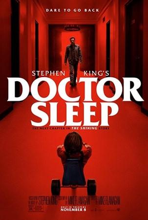 Doctor Sleep (2019) HC HDRip 720p Full English Movie Download