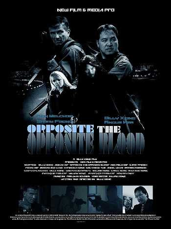 Opposite The Opposite Blood (2018) WEB-DL 720p Dual Audio In [Hindi English]