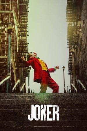Joker (2019) HDrip 1080p HC Full English Movie Download