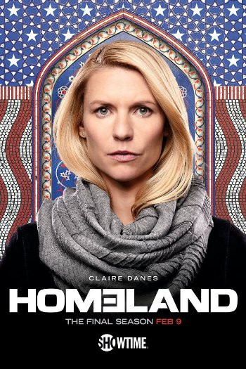Homeland Season 8 Episode 02 WEB-DL 720p Full Show Download