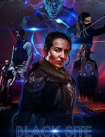 Black Site (2018) BluRay 1080p Full English Movie Download