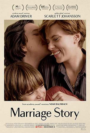 Marriage Story (2019) WEB-DL 720p Full English Movie Download