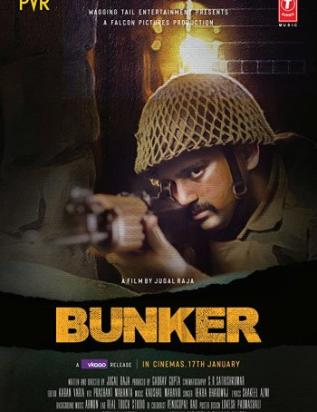 Bunker (2020) WEB-DL 720p Full Hindi Movie Download