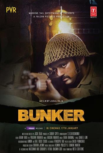 Bunker (2020) WEB-DL 720p Full Hindi Movie Download