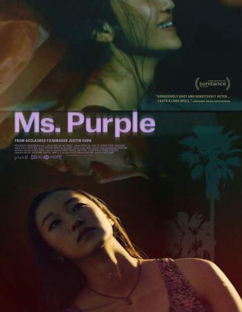 Ms. Purple (2019) WEB-DL 720p Full English Movie Download