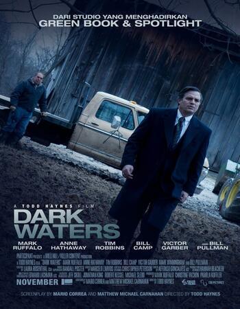 Dark Waters (2019) WEB-DL 720p Full English Movie Download