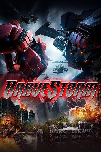 BraveStorm (2017) BluRay 720p Full English Movie Download