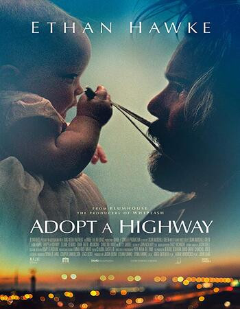 Adopt a Highway (2019) WEB-DL 1080p Full English Movie Download