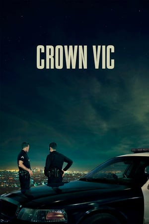 Crown Vic (2019) WEB-DL 720p Full English Movie Download