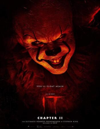 IT Chapter Two (2019) WEB-DL 1080p Full English Movie Download