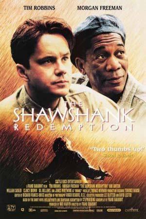 The Shawshank Redemption (1994) BluRay 720p Dual Audio In [Hindi English]
