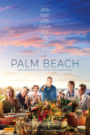 Palm Beach (2019) WEB-DL 720p Full English Movie Download