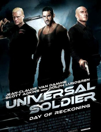 Universal Soldier: Day of Reckoning (2012) BluRay 720p Dual Audio In [Hindi English]