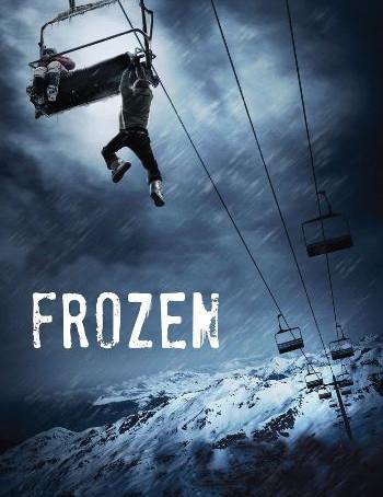Frozen (2010) BluRay 720p Dual Audio In [Hindi English]