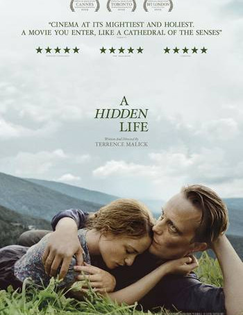 A Hidden Life (2019) WEB-DL 720p Full English Movie Download