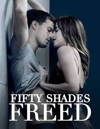 Fifty Shades Freed (2018) BluRay 720p Dual Audio ORG In [Hindi English]