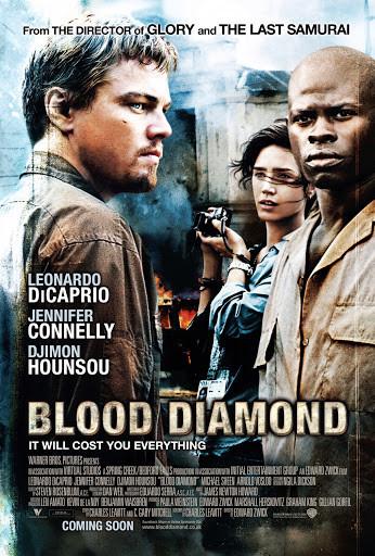 Blood Diamond (2006) BluRay 720p Dual Audio In [Hindi English]