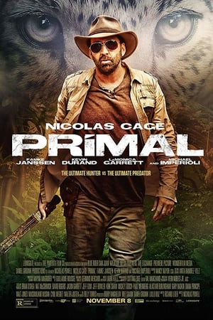 Primal (2019) WEB-DL 1080p Full English Movie Download