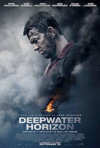 Deepwater Horizon (2016) BluRay 720p Dual Audio In [Hindi English]