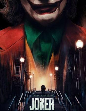 Joker (2019) BluRay 720p Full English Movie Download