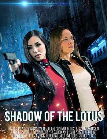 Shadow of the Lotus (2016) WEB-DL 720p Dual Audio ORG In [Hindi English]