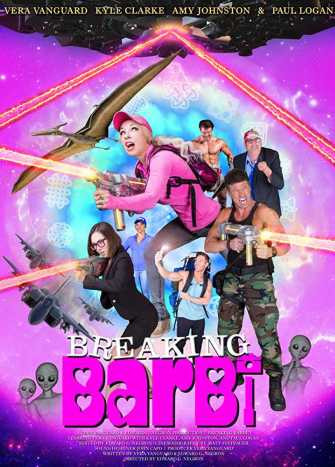 Breaking Barbi (2019) WEB-DL 720p Full English Movie Download