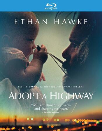 Adopt a Highway (2019) BluRay 720p Full English Movie Download