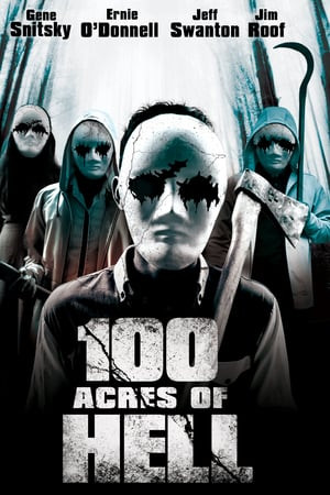 100 Acres of Hell 2019 WEB-DL 720p Full English Movie Download