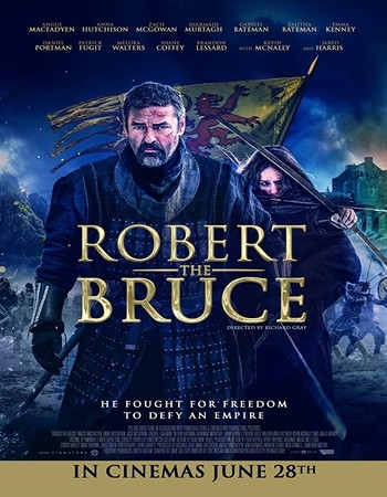 Robert the Bruce 2019 WEB-DL 720p Full English Movie Download